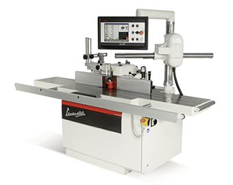 H&M Woodworking Machinery